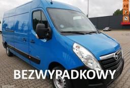 Opel Movano MAXI L3H2 2.3DCI 150 A.C. nawigacja,webasto