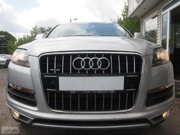 Audi Q7 I 3.0 V6 272KM 7 OSÓB NAVI 4X4 PANORAMA KLIMA SKÓRY