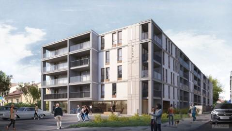 Nowe mieszkanie Kielce, ul. Niska 2