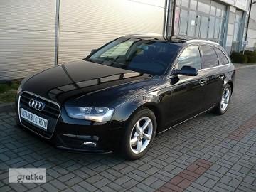 Audi A4 IV (B8) Gwarancja,Zamiana,Nawigacja,Automat,VAT 23%