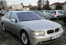 BMW SERIA 7 730d 218KM* SuperStan*Mały Przebieg* Full