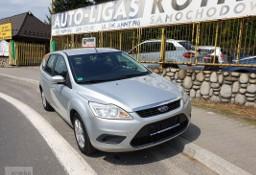 Ford Focus II FOCUS 1.6TDCI BEZWYPADKOWY, NOWY ROZRZĄD!