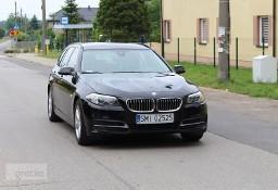 BMW SERIA 5 BMW 520D BIXENON, LED, NAVI PROFFESIONAL, VAT 23%