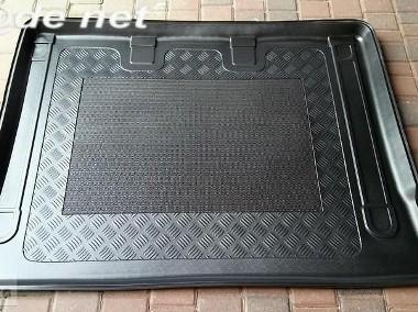 MERCEDES VITO W447 tourer extra long od 10.2014 r. mata bagażnika - idealnie dopasowana Mercedes-Benz Vito-1