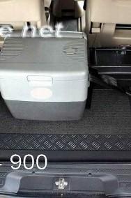 MERCEDES VITO W447 tourer extra long od 10.2014 r. mata bagażnika - idealnie dopasowana Mercedes-Benz Vito-2