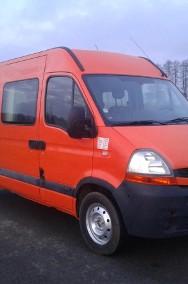 Renault Master L2H2 DOKA-2