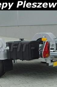 ML-002 KXL165, 331x165cm, do przewozu motocykla, DMC 600kg-2