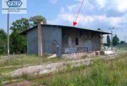 Lokal Barcin, ul. Dworcowa 1