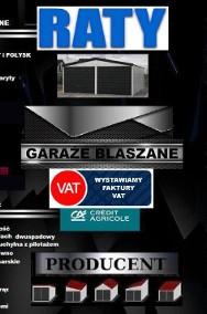 Garaż Olsztyn-2