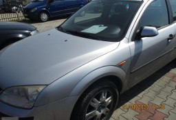 Ford Mondeo IV 1.8 SCi Trend X100 / X