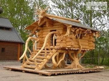 Ukraina.Gospodarstwo lesne oferuje drwa do kominkow,drzewka doniczkow