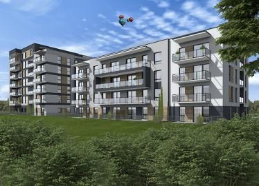 Nowe mieszkanie Sosnowiec, ul. Klimontowska