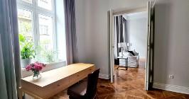 Mieszkanie na sprzedaż Kraków Stare Miasto ul. Stefana Batorego – 170 m2