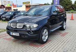 BMW X5 I (E53) 3.0D / Lift / Sport pakiet / 1 Własciciel !