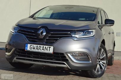 Renault Espace V Initiale Paris 4CONTROL Nagłosnienie BOSE Fotele M