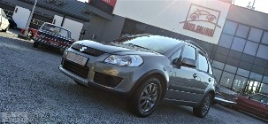 Suzuki SX4 I 1.6 Benzyna 107 KM !!! Grzane fotele !!!