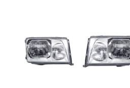 MERCEDES W124 93-96 E-KLASA NOWE LAMPA PRZÓD LEWA LUB PRAWA REFLEKTOR Mercedes-Benz 124