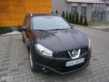 Nissan Qashqai+2 I 2.0 141KM Navi,Kamera,Panoramadach
