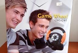 Kierownica PC Canyon CNG-GW1