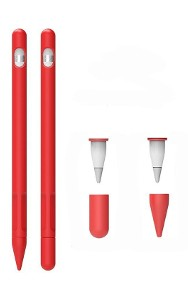 Etui na rysik Smooth do Apple Pencil 1 Black-2