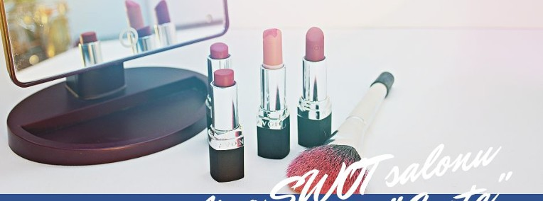 Analiza SWOT salonu kosmetycznego-1