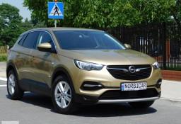 Opel Grandland X z Gwarancją Bezwypadkowy 100% Bogata Wersja ELITE