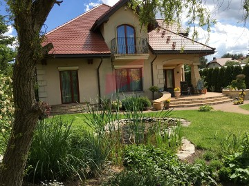 Dom Józefosław, ul. Osiedlowa