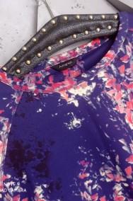 Bluzka w kwiaty Autograph rozm XL-2