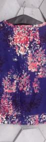 Bluzka w kwiaty Autograph rozm XL-3