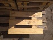 Paleta 400x600 ćwierćpaleta ćwiartka 400x600 palety drewniane FV Bytom
