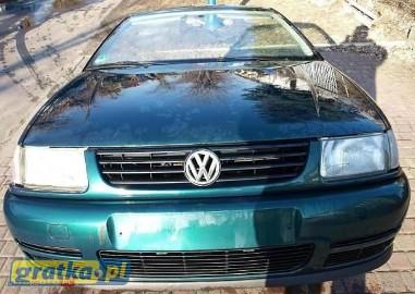 Volkswagen Polo III 1,6i 8V NA CZĘŚCI Stan Idealny Jak Nowy
