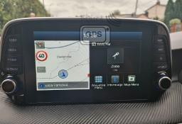 Mapy Hyundai Tucson III i20 i30 ix35 i40 Kona Mapa 2021 Polskie Menu