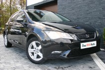 SEAT Leon III 1.6 TDI 90 PS Reference