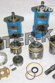 Rozdzielacz proporcjonalny VICKERS EATON KBCG5 3 160D ZTM1 4A PC7H1 40-2