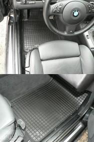 BMW 5 E34 1988-1996 dywaniki gumowe FG BMW SERIA 5-2
