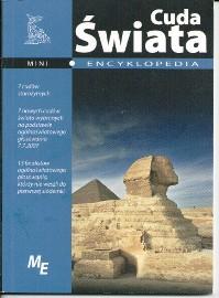 Mini encyklopedia. Cuda świata  Warszawa