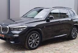 BMW X5 G05 X-drive40i M-Pakiet 340km Bogate wyposażenie GWARANCJA