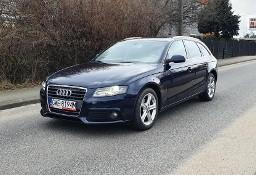 Audi A4 IV (B8) 2.0 TDI / Xenon + Led / Nawi / Skóra / Panorama
