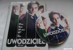 Film na DVD  ,,UWODZICIEL'