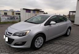 Opel Astra J IV 1.4 T LPG