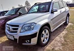 Mercedes-Benz Klasa GLK X204 320 3,0 CDI, 224KM, NAVI, KAMERA COFANIA