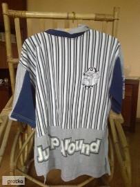 T-shirt koszulka męska L Firmy CAMPRI TEAMLINE