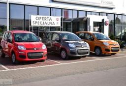 Fiat Panda III EASY 1.2 Benzyna 69 KM Radio KLIMA LPG! Dostępny od ręki!