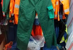 Ubranie robocze