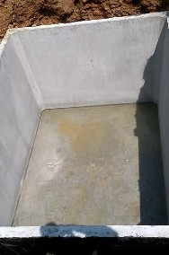 Szambo betonowe Olkusz kompleksowo szamba Szambud-2