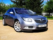 Opel Insignia I 2.8 Turbo 4x4 Cosmo - Super Stan !!