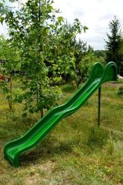 Zjeżdżalnia dla dzieci 300cm - laminat - nowa od producenta