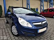 Opel Corsa D 1,2 benz. Klimatyzacja Zarejestrowany w kraju