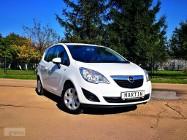 Opel Meriva B 1.4i 16V Salonowy! Stan Jak Nowy!