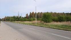 Działka usługowa Radom Wincentów, ul. Witosa